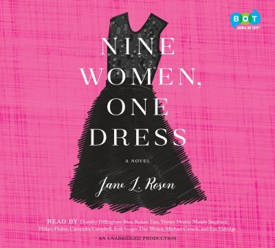 Nine Women, One Dress A Novel