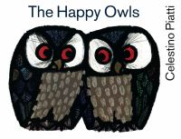 The happy owls