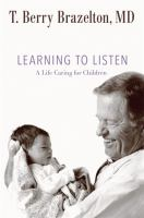 Learning to listen : a life caring for children