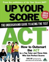 1,296 ACT Practice Questions