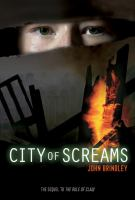 City of screams