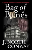 Bag of bones : the sensational grave robbery of the merchant prince of Manhattan