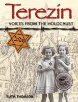 Terezin : voices from the Holocaust