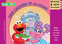 Abby Cadabby up and down