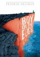 Boy on the Edge
