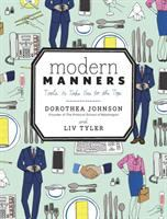 Modern manners : tools to take you to the top