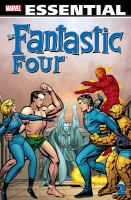 The Fantastic Four. Volume 2