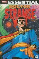 Essential Doctor Strange. Volume 4