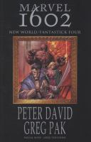 Marvel 1602. New World, Fantastick Four