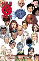 New X Men. [Book 6]