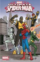Ultimate Spider-Man. [Vol. 3]