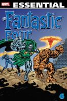 The Fantastic Four. Volume 6