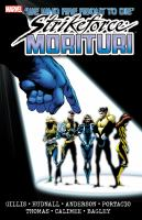Strikeforce : Morituri 2