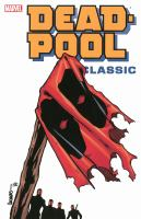 Deadpool classic. [Vol. 8]