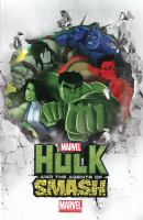 Marvel Hulk : agents of S.M.A.S.H.