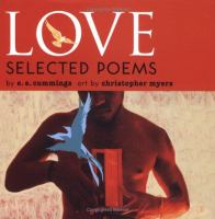 Love : selected poems
