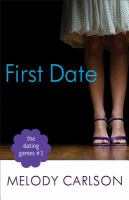The dating games. #1 : First date