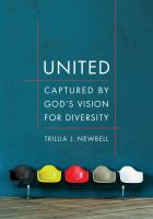 United : captured by God's vision for diversity