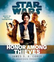Star wars - honor among thieves