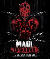 Star wars - lockdown