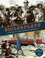 Boilerplate : history's mechanical marvel