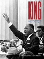 King : the photobiography of Martin Luther King, Jr.