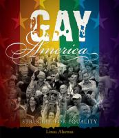 Gay America : struggle for equality