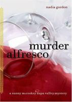 Murder alfresco