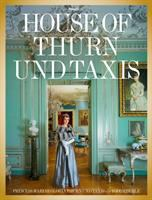 House of Thurn und Taxis : Princess Mariae Gloria Thurn und Taxis and Todd Eberle
