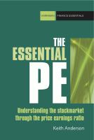 The essential P