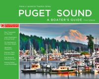 Puget Sound : a boater's guide