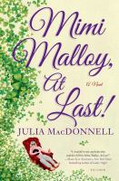 Mimi Malloy at last : a novel