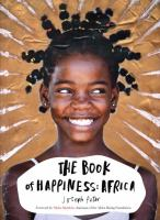 The book of happiness : Africa