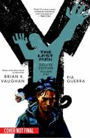 Y: the last man.   Book one