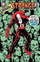 Deadman. Book one