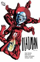 Deadman. Book two