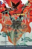 Batwoman. Volume 1, Hydrology