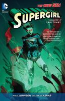 Supergirl. Volume 3, Sanctuary