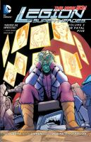 Legion of Super-Heroes. Volume 3, The Fatal Five