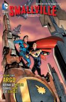 Smallville season eleven. [Volume 4], Argo