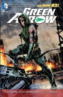 Green Arrow. Volume 4, The Kill Machine