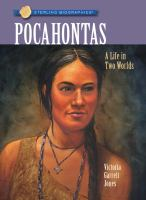 Pocahontas : a life in two worlds