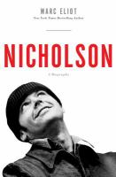 Nicholson : a biography