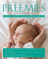 Preemies : the essential guide for parents of premature babies