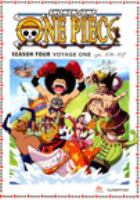 One piece. Season four, Voyage one
