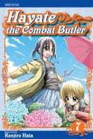 Hayate the combat butler. 7