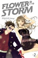 Flower in a storm. Volume two