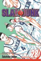 Slam dunk. Vol. 28, Two years