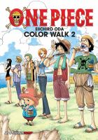 One piece : color walk 2