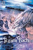 Tegami Bachi letter bee. Volume 13, A district called Kagerou